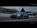 PS4 GRAN TURISMO Sports Beta version 02 BMW M6 GT3 at Nurburgring