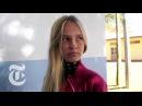 World: Finding Supermodels in Rural Brazil   The New York Times