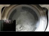 Geotel A1 On Washing Machine Test