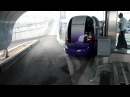 London Heathrow Airport Pod Business Parking B to A - Full Ride