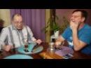Фильм НеДимон обсуждают депутат Лаврентий Августович и его помощник Шурка