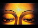 Om Mani Padme Hum ♥ Beautiful Live Shining Third Eye Wallpaper With Best Buddha Buddhist Song Music