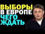Евгений Федоров выборы в Европе 15.01.2017