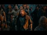 Официальная премьера трейлера самого долгожданного фильма 2016 года «Викинг»