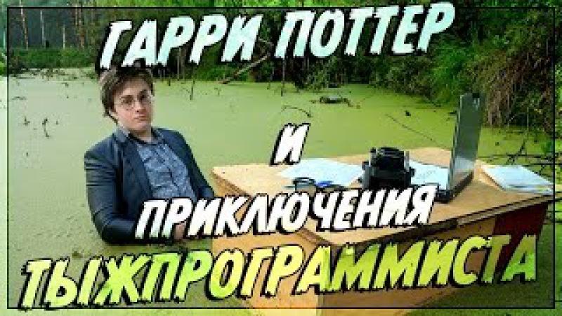 Если бы Гарри Поттер был программистом (Переозвучка)