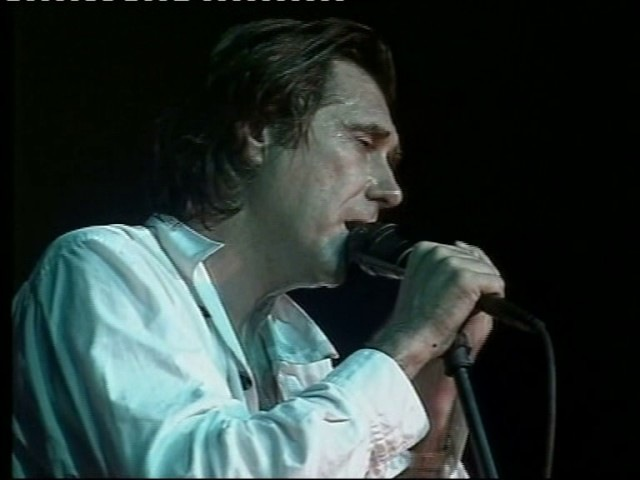 Bryan Ferry - Your Painted Smile - Live 1995