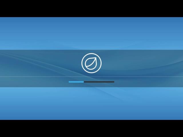 Операционная система ROSA Fresh Plasma R8 (Автологин (автовход) в систему)
