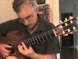 Stardust (Hoagy Carmichael arranged by Laurindo Almeida)