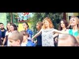 Фешн-флешмоб до дня міста Львова (шоу-балет Las Chicas)