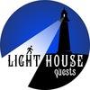 LightHouse Quests - квест-комнаты в Одессе