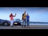 DJ Skorp feat. Sultan, La Fouine et Canardo - Touche
