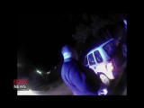 В сети появилось видео убийства мальчика-аутиста полицейскими в США