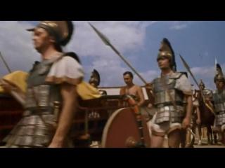 Амазонки Рима (Девы Рима)-Amazons of Rome(Le vergini di Roma)(субтитры)[1961 Италия,Франция,Югославия,история,приключения,TVRip]