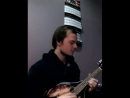 Плоть от плоти  mandolin cover  Snippet by @squirrel_fall