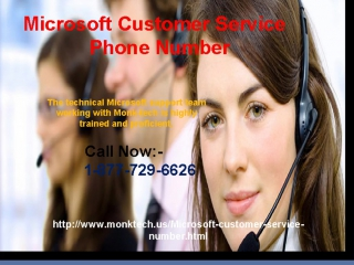 Instant Microsoft Customer Service office Help by Microsoft call 1-877-729-6626