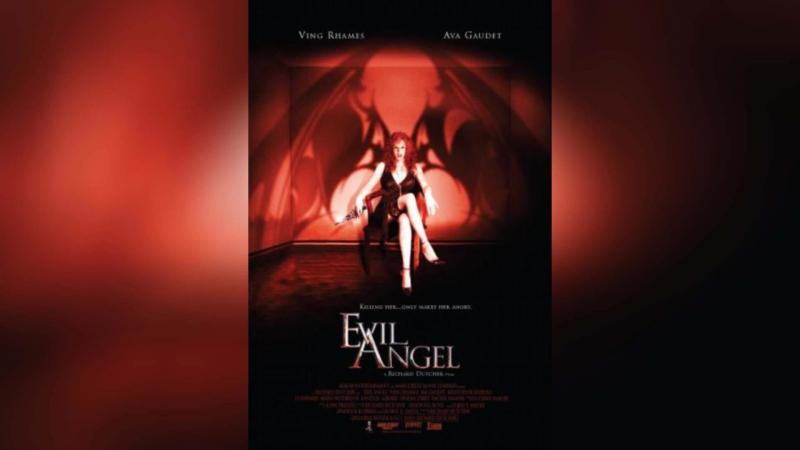 Видео от evil angel онлайн спасибо