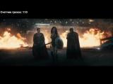 Все киногрехи фильма Бэтмен против Супермена. На заре справедливости.