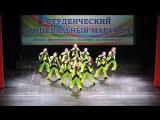 Танцевальный коллектив Импульс - Ритмы улиц