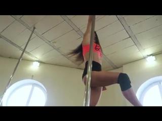 Exotic Dance Lidiya Sorokina
