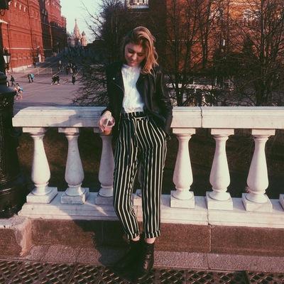 Алина Лещинская