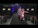 Hiromu Takahashi vs. Dragon Lee - The New Beginning in Osaka (highlights)
