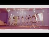 [MV] Lovelyz(러블리즈) _ 나의 지구(Destiny) (Choreography Ver.)