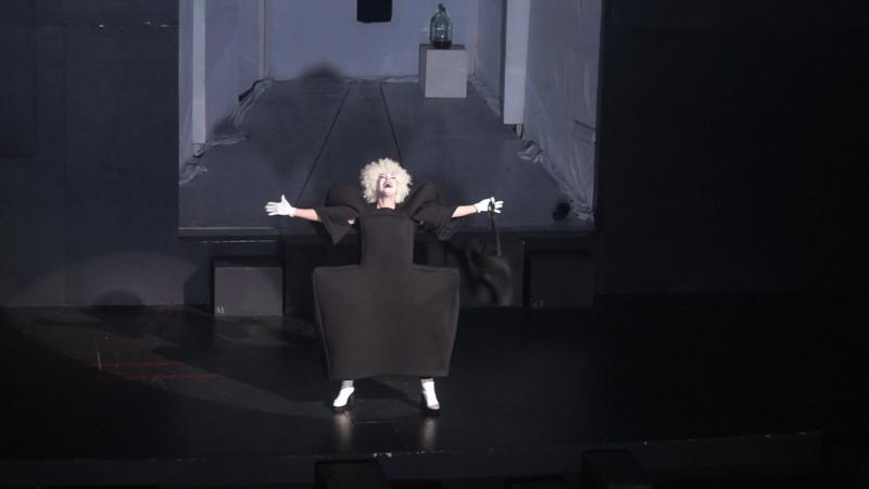 Опера нищих. Анастасия Светлова. Обращение к зрителям. (отрывок)