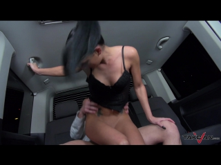 Inga (Inga Devil) (Bamboo Bitch) Porno, All sex, HD 1080