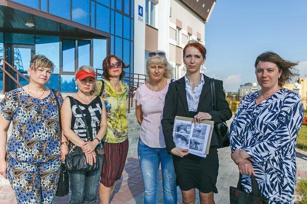 суд в Гродно за жестокое обращение с животным