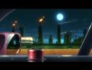 Черная Богиня. Эндинг 2 /ED/ Kurokami. Ending 2