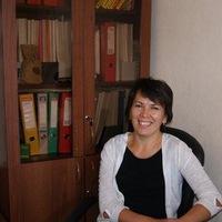 Ann Gyseva