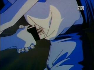 Полнометражное аниме