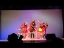 BH4 Damb Damb Damb Red Velvet cover