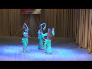 Мастерская танца