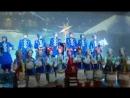 Маланка на Одеській кіностудії ім. О.Довженко. Співає ансамбль Джерела ОУМК ім. К.Ф.Данькевича
