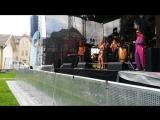 Немного странных норвежских танцев D
