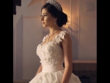 Я могу тебя очень ждать,  Долго-долго и верно-верно..  Красивое свадебное платье