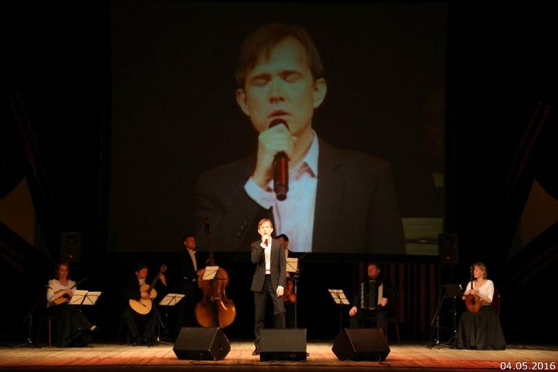5 мая 2016 г, Праздничный концерт ко Дню Победы, ДК Выборгский, СПт-г (фото) SIEXGcHd2ts