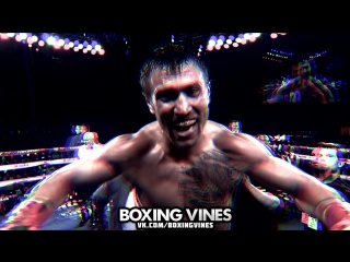 Vasyl Lomachenko vs Roman Martinez| By Shot Shock