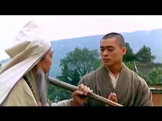 Мастер Дзен Бодхидхарма / Master Of Zen / Da Mo Zu Shi (1992) HD