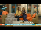 Даша и Саша заказывают секс-тур на двоих | Пробуддись | НЛО TV