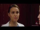 Промо Анатомия страсти Greys Anatomy 13 сезон 10 серия
