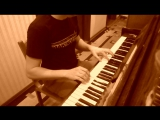 Michael Giacchino–Theres No Place Like Home.Cover (Denis Sh.).