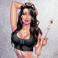 Елена Блатова