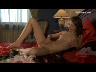 [Defloration.com] Rita Ulyanova - Solo2 10.07.2014