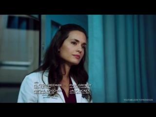 Медики Чикаго \ Chicago Med - 2 сезон 7 серия Промо Inherent Bias (HD)