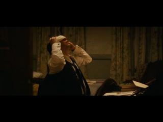 Джимми Пикард / Jimmy P. (2013)Жанр: драма