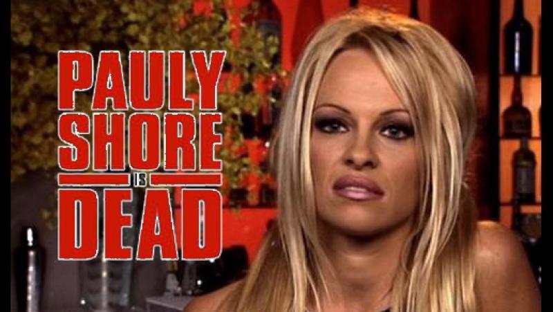 Pamela Anderson - Поли Шор мертв (2003)