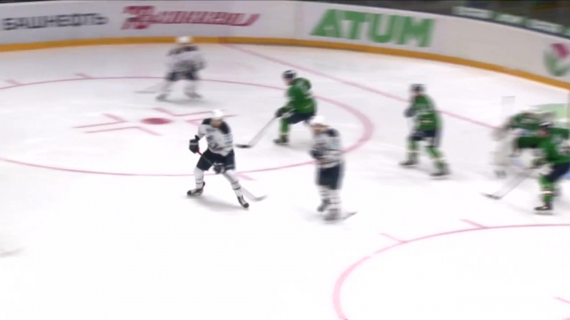 Торос - Динамо СПб 1:2 ОТ (04.03.2017)