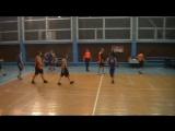 Гуд Тим - Зарево-1 1-я половина